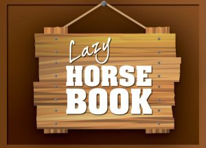Lazy Horse Book