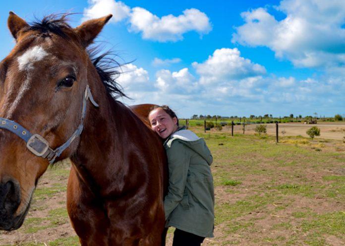 Zasto je dobro biti sa konjima