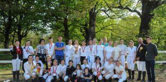 Preponski turnir Konjickog Kluba Stina
