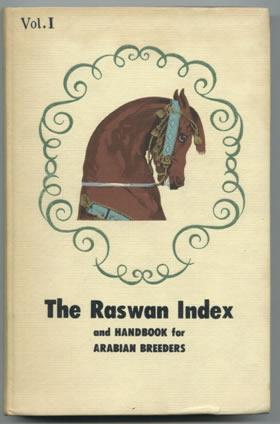 Raswan index i prirucnik za uzgajivace Arapskih konja