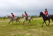Tradicionalna endurance utrka Konjicki klub Stina
