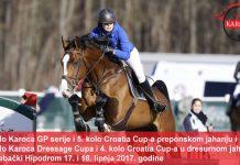 3. kolo Karoca GP serije