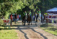 endurance utrka Konjickog kluba Stina