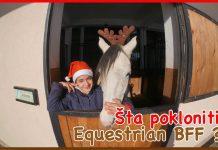 Sta pokloniti Equestrian BFF