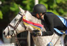 Na konju nakon pada